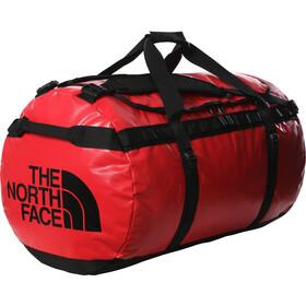 The North Face Base Camp Duffel Bag XL, rojo/negro